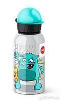 """Питьевая фляга для детей EMSA """"Монстр"""" 0,4л. (EM514400)"""