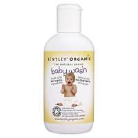 Детское средство для мытья волос и тела  250 мл (Bentley)