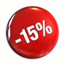 -15%  на Сонцезащитные и имиджевые очки!!! до 08.07