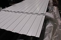 Профнастил С-10 RAL 9003 (белый) толщина 0,4
