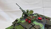 Два танка для танкового сражения на радиоуправлении , фото 2