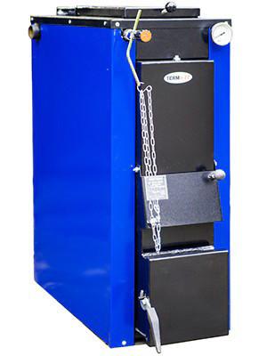 Шахтный котел длительного горения TERMit-TT 18 СТАНДАРТ (с верхней загрузкой топлива)