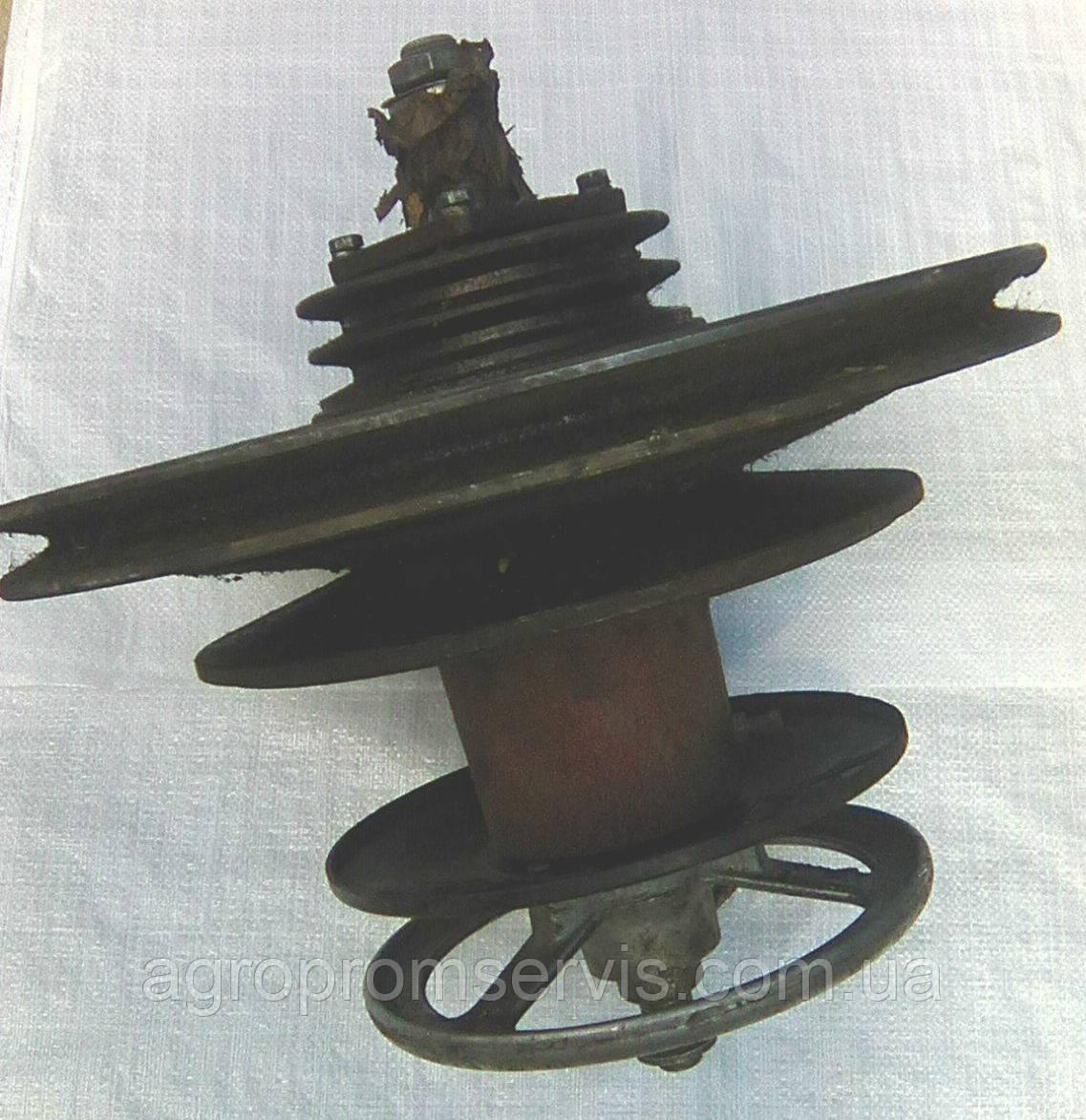 Вариатор конпривода вентилятора механический ДОН-1500А РСМ 10.01.09.000