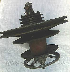 Вариатор конпривода вентилятора механический ДОН-1500А РСМ 10.01.09.000, фото 2