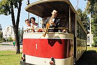 """Аренда трамвая """"Лялька"""", фото 1"""