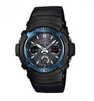 Мужские часы Casio AWG-M100A-1AER