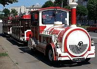 """Аренда паровозика """"Рошен"""", фото 1"""