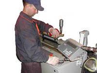Перезарядка (техническое обслуживание) огнетушителей углекислотных ВВК-1,4 (ОУ-2)