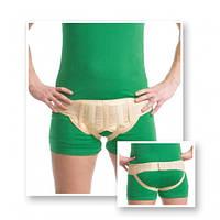 Бандаж грыжевой унифицированный  5011 люкс (Med textile)