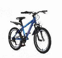 Велосипед TTN Challenge (20)(VS-40)