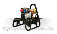 AV15 Генератор навесной 15 кВА, 12 кВт