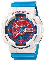 Мужские часы Casio GA-110AC-7AER