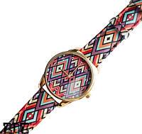 Стильные наручные часы Ромби ZIZ (Украина)