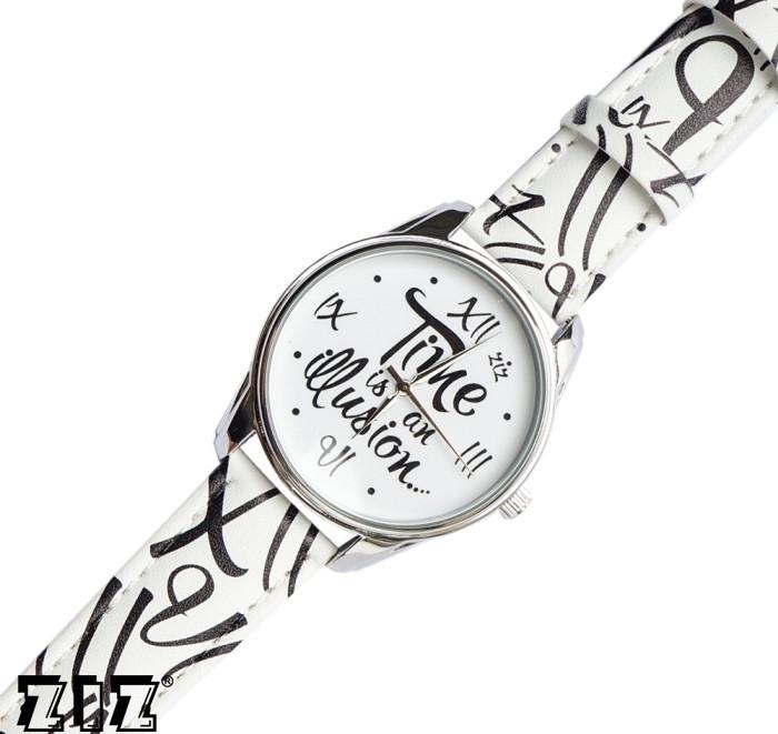 Стильные наручные часы арт
