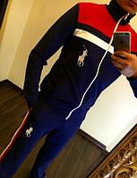 Мужской спортивный костюм РО1046