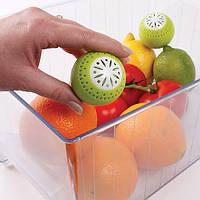 Поглотитель запаха для холодильника, помещения, туалета, автомобиля Fridge Balls, фото 1