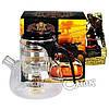 Подарочный Набор Sun Gardens чайник Гунфу + черный чай 100 г