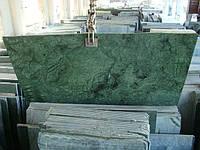 Мрамор «зеленый лес»