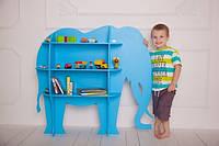 Слон тумба