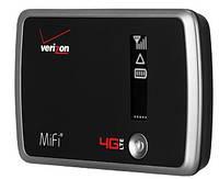 3G роутер Novatel mifi 4510L CDMA
