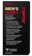 Аргинин GNC Men's ArginMax 90 сaplets, фото 1