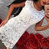 Платье нежное кружево 212, фото 2