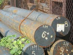Круг диаметр 12 мм сталь ШХ-15