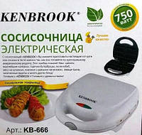Аппарат для корн догов, хот догов, колбас, люля кебаб.