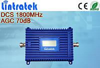 Усилитель мобильной связи LINTRATEK KW20L-GSM 900MHz 70dB с АРУ, фото 1