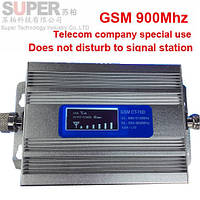 Усилитель мобильной связи SUPER 70D-GSM 900MHz 70dB с АРУ +++, фото 1