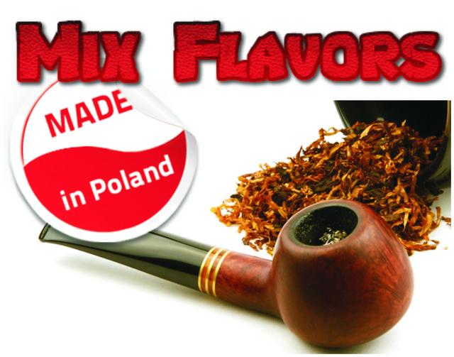 Табачные ароматы MF