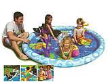 Игровой центр Intex 57448 Океан, фото 2