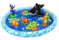 """Игровой центр Intex 57448 """"Океан"""""""