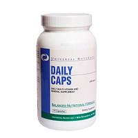 Витамины DAILY CAPS 75капсул