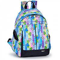 Школьные рюкзаки kangol рюкзаки на колесиках винкс