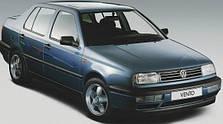 Фаркопы на Volkswagen Vento (1991-1998)