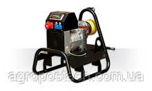 AV22 Генератор навесной 22 кВА, 17,6 кВт