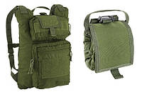 Defcon 5  Рюкзак Defcon 5 Rolly Polly Pack 24 (OD Green)