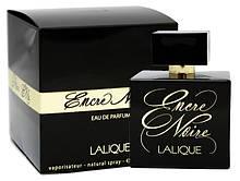 Оригінальна жіноча парфумована вода Lalique ENCRE NOIRE POUR FEMME, 50ml NNR ORGAP /05-22
