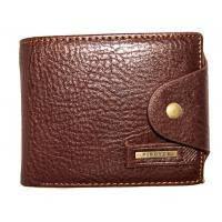Кожаный кошелек Piroyce 208