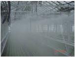 Туманообразование в сельском хозяйстве