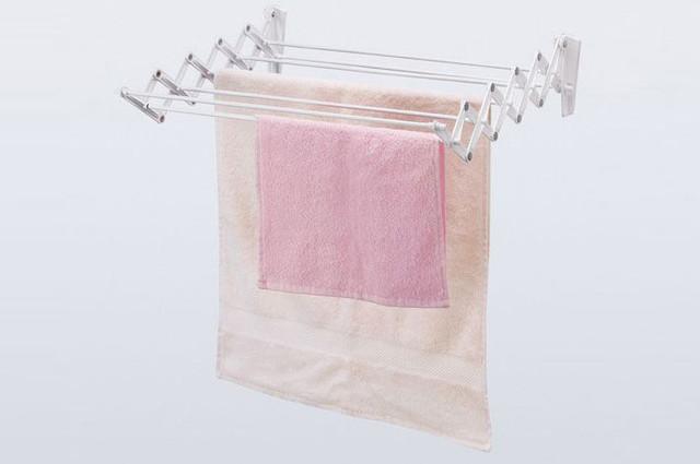 Вешалка для полотенец выдвижная 80 см, LG 02