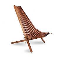 Кресло раскладное AULA BIG dark
