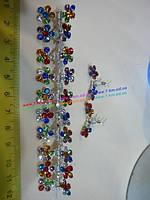 Краб-тропиканка BIG7765 пластик 12 шт