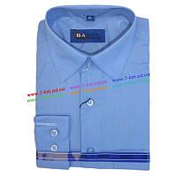 Рубашка для мальчиков д/р Vov6A-7 коттон 9 шт (6-14 лет)
