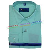 Рубашка для мальчиков д/р Vov6A-4 коттон 9 шт (6-14 лет)