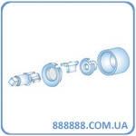 Сальник клапана пневмогайковерта (ST-55449) 55449-07 Force