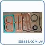 Комплект прокладок блока цилиндров компрессора ABS200/515 № 4081990000 Fiac