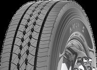Грузовые шины GoodYear KMax S 22.5 295 L (Грузовая резина 295 60 22.5, Грузовые автошины r22.5 295 60)