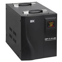 Стабилизатор напряжения IEK Extensive 12 кВА